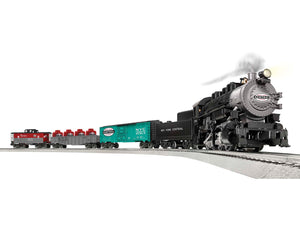 "Lionel 1923020 - LionChief Set 0-8-0 ""New York Central"" Flyer w/ Bluetooth"