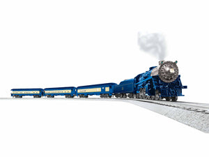 Lionel 1923070 - LionChief Blue Comet Set w/ Bluetooth