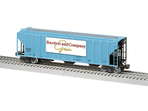 "Lionel 1926501 - PS-2CD 4427 Hopper ""Bartlett Grain"" #5509"