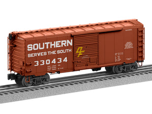 Lionel L-1926660 Southern Freightsounds Boxcar #330434