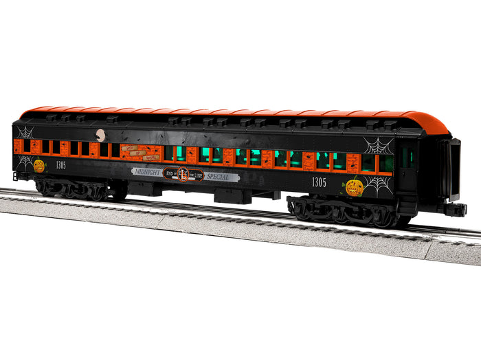 "Lionel 1927100 - StationSounds Diner ""ELX Midnight Special"""