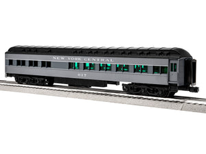 Lionel L-1927160 New York Central Pacemaker StationSounds Diner