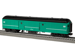 "Lionel 1927251 - B60 Baggage Car ""Penn Central"" #7533"