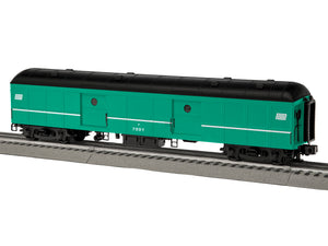 Lionel L-1927252 Penn Central B60 Baggage #7551