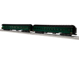 "Lionel 1927530 - 18""Passenger Cars ""Missouri Pacific Sunshine Special"" (2-Car) Pack #3"