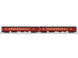 "Lionel 1927600 - Excursion Passenger Coach Cars ""Norfolk Southern"" (2-Car)"