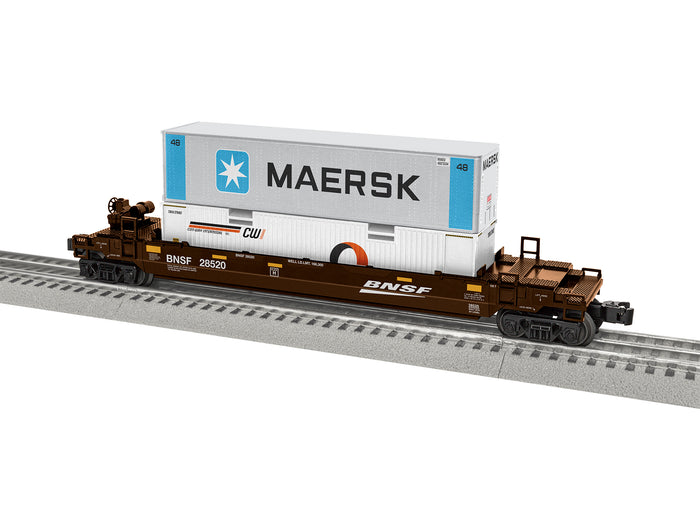 "Lionel 1928520 - Maxi Stack ""BNSF"""