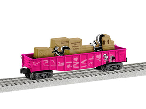 Lionel L-1928630 Scent-imental Over You Chasing Gondola