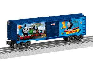 Lionel L-1928640 Thomas the Tank Engine Boxcar