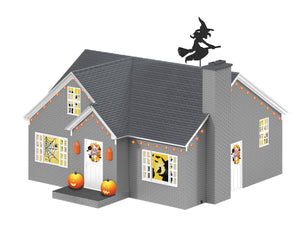 Lionel 1929110 - Plug-Expand-Play Halloween House