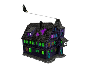 Lionel L-1929170 - Plug-Expand-Play Haunted House