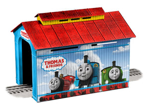 Lionel 1930130 - Thomas & Friends - Covered Bridge