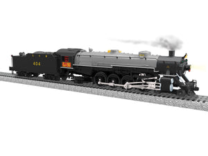 "Lionel 1931060 - Legacy USRA Light Mountain Mikado ""Louisville & Nashville"" #404"