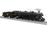 "Lionel 1931080 - USRA Light Mountain Mikado ""Nashville, Chattanooga & St. Louis"" #551"