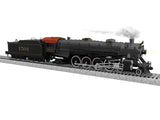 "Lionel 1931100 - Legacy USRA Light Mountain Mikado ""Frisco"" #1501"