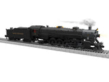 "Lionel 1931130 - Legacy USRA Light Mountain Mikado ""Southern"" #1495 (black)"