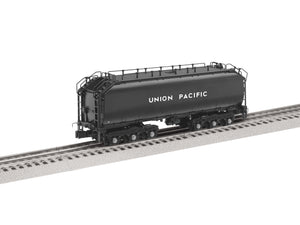 "Lionel 1931311 - Vision Auxiliary Water Tender ""Union Pacific"" #907853 (Black)"