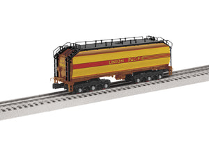 "Lionel 1931316 - Vision Auxiliary Water Tender ""Union Pacific"" #903026 (49'er scheme)"