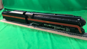 "Lionel 1931350 - Legacy J Class Steam Locomotive ""Norfolk & Western"" #603"