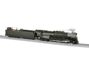 "Lionel 1931420 - Legacy J1a Steam Locomotive ""Pennsylvania"" #6174 w/ Bluetooth"