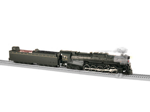 "Lionel 1931440 - Legacy J1a Steam Locomotive ""Pennsylvania"" #6500 Artists Conception w/ Bluetooth"