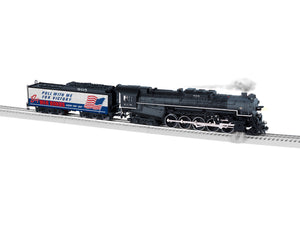 "Lionel L-1931740 - 2-10-4 Steam Locomotive ""Kansas City Southern"" #905"