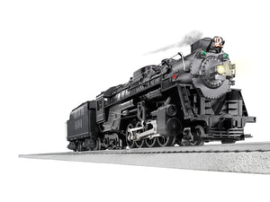 "Lionel 1932010 - Lionchief+ 2.0 Berkshire Steam Locomotive ""Santa Fe"" #4101"