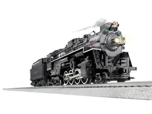 "Lionel 1932030 - Lionchef+ 2.0 Berkshire Steam Locomotive ""Nickel Plate Road"" #765"