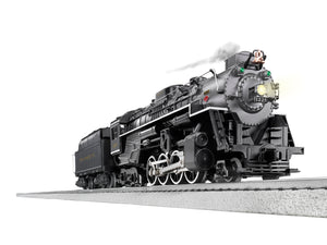 "Lionel 1932040 - Lionchief+ 2.0 Berkshire Steam Locomotive ""Pere Marquette"" #1225"