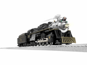 "Lionel 1932080 - Lionchief+ 2.0 Berkshire  Steam Locomotive ""Disney"""