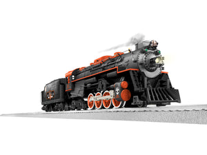 "Lionel 1932110 - Lionchief+ 2.0 Berkshire Steam Locomotive ""Halloween"" ELX"