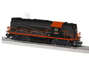 "Lionel 1933071 - Legacy ALCO RS-11 ""Halloween"" #13"