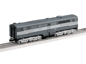 "Lionel 1933183 - Legacy ALCO Superbass PB ""New York Central"" #4303"