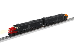 "Lionel 1933200 - Legacy ALCO PA AA-Set ""Southern Pacific"""