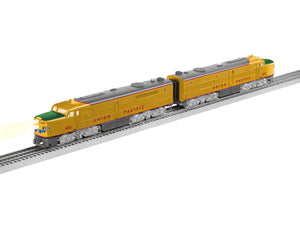 "Lionel 1933210 - Legacy ALCO PA AA-Set ""Union Pacific"""