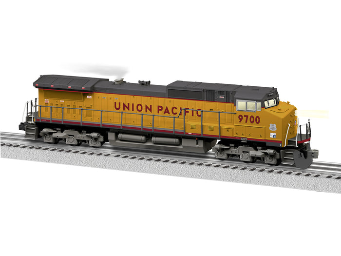 "Lionel 1933271 - Legacy C44-9W Diesel Locomotive ""Union Pacific"" #9700"