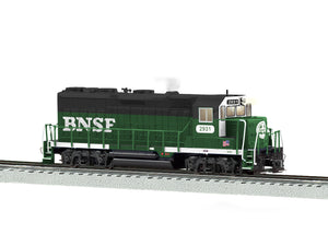 "Lionel 1933373 - Legacy GP35 Diesel Locomotive ""BNSF"" #2931 (Non-Powered)"