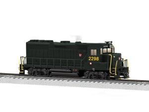 "Lionel 1933391 - Legacy GP35 Diesel Locomotive ""Pennsylvania"" #2298"