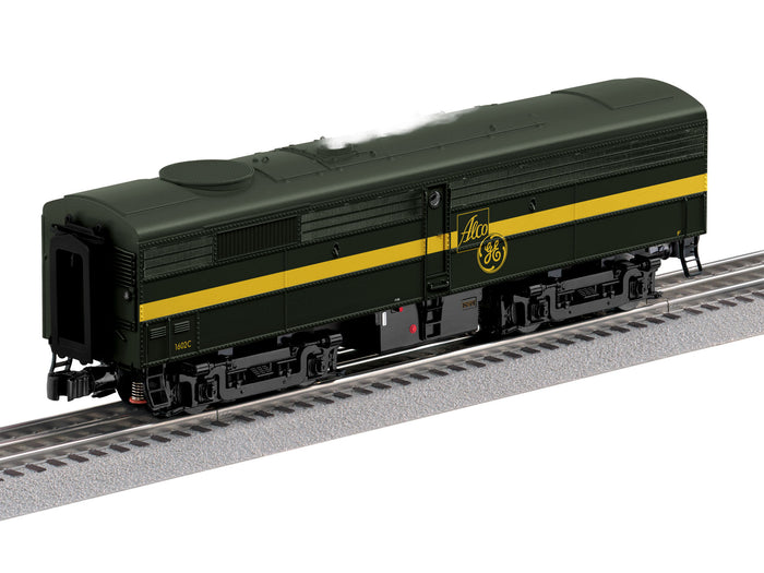 "Lionel 1933499 - Legacy FB-2 Diesel Locomotive ""Alco Demonstrator"" (Superbass)"