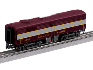 "Lionel 1933518 - Legacy FB-2 Diesel Locomotive ""Canadian Pacific"" (Powered)"
