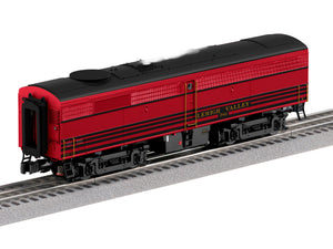 "Lionel 1933529 - Legacy FB-2 Diesel Locomotive ""Lehigh Valley"" (Superbass)"