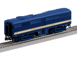 "Lionel 1933538 - Legacy FB-2 Diesel Locomotive ""Missouri Pacific"" (Powered)"