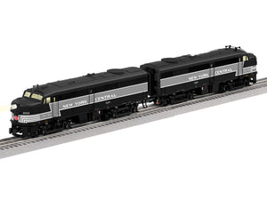 "Lionel 1933540 - Legacy FA AA Set Diesel Locomotive ""New York Central"""