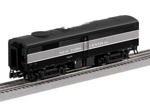 "Lionel 1933549 - Legacy FB-2 Diesel Locomotive ""New York Central"" (Superbass)"