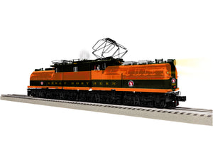 "Lionel 1933580 - Legacy Bipolar Diesel Locomotive ""Great Northern"" #5020 w/ Bluetooth"
