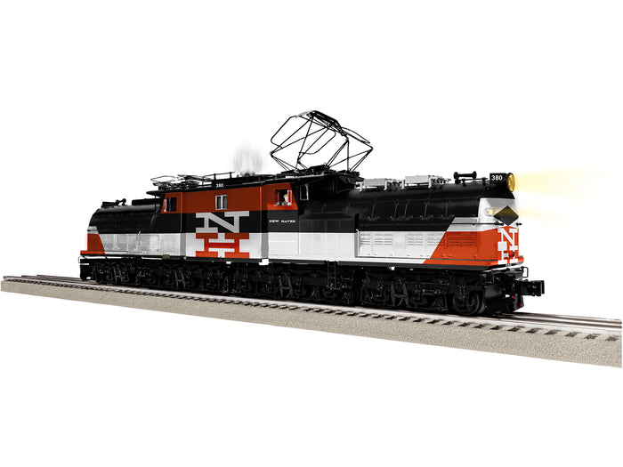 "Lionel 1933590 - Legacy Bipolar Diesel Locomotive ""New Haven"" #380 w/ Bluetooth"