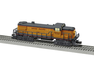"Lionel 1934080 - LionChief RS-3 Diesel Locomotive ""Union Pacific"" #1552 w/ Bluetooth"