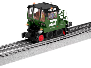 "Lionel 1935030 - Trackmobile ""Burlington Northern"""