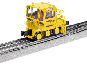 "Lionel 1935040 - Trackmobile ""Granite Run Quarries"""