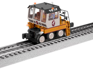 "Lionel 1935050 - Trackmobile ""Milwaukee Road"""